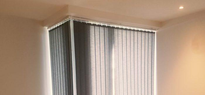 Brentford Vertical Blinds