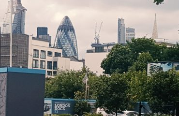 London Dock Apartments