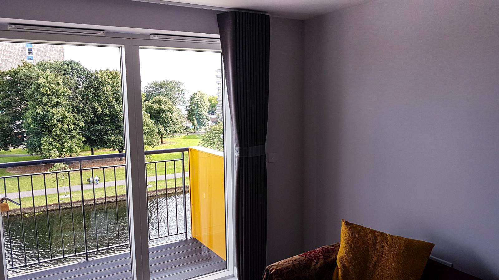 Curtains Blinds Furniture Landlords Rentals London