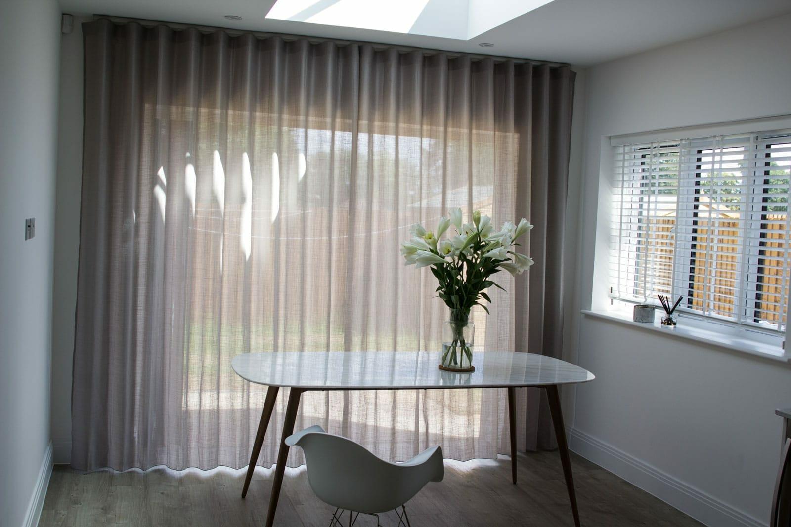 Otrt Interiors Ltd Curtains Blinds Tracks And Curtain