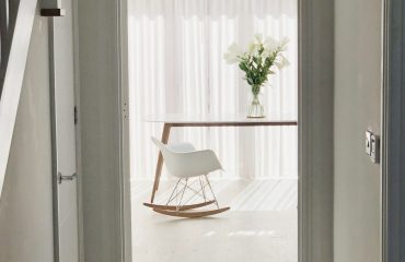 Sheer Curtains - Haiti Porcini by Romo