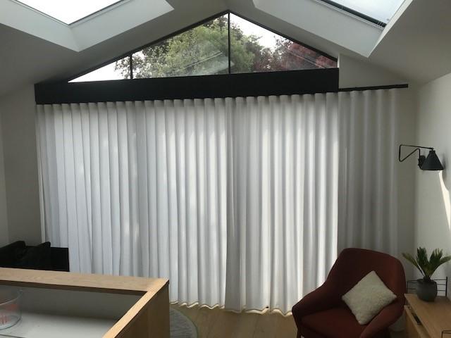 Bespoke Curtains in Kingston