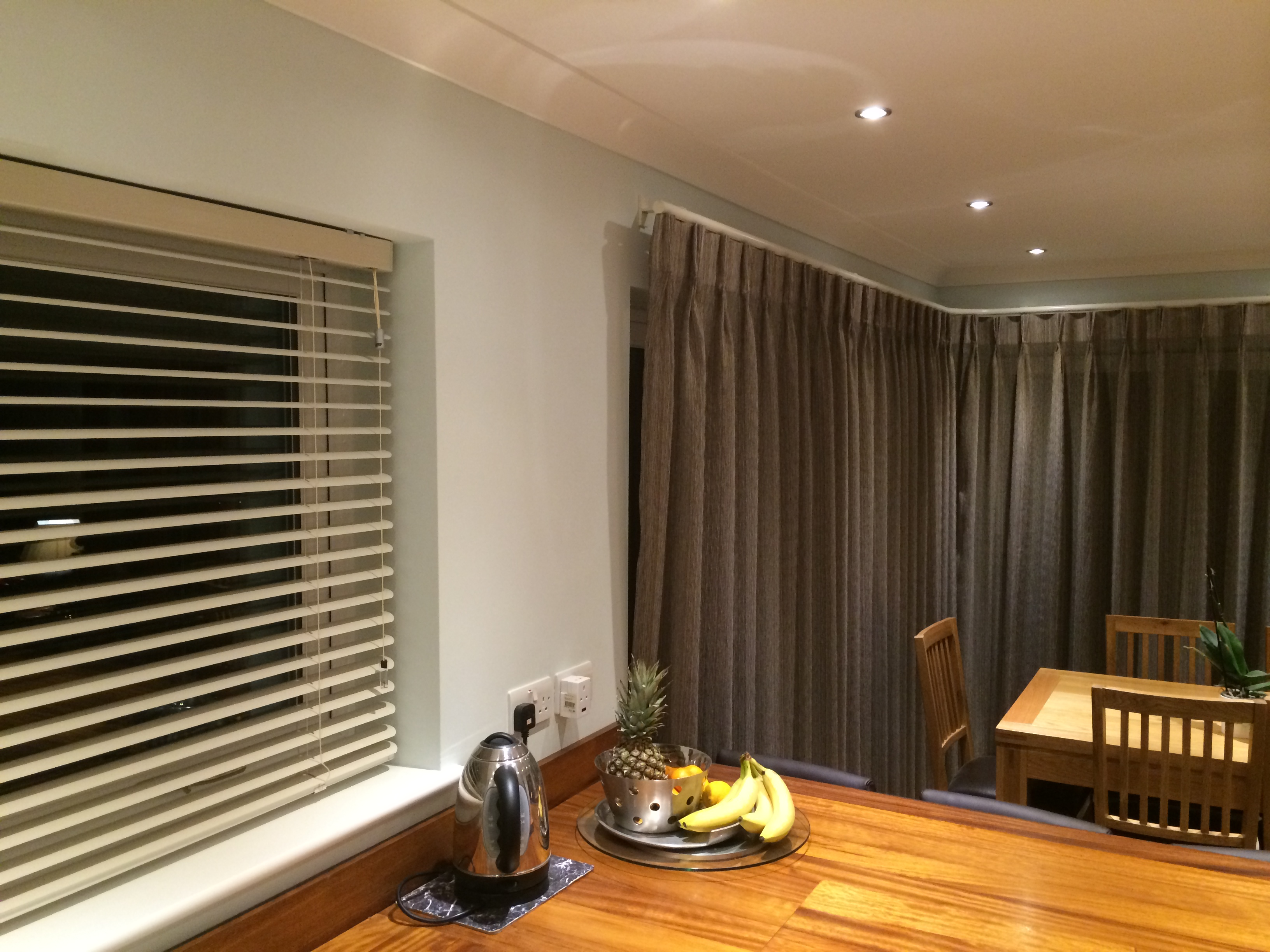 Made to measure Blinds in Epsom