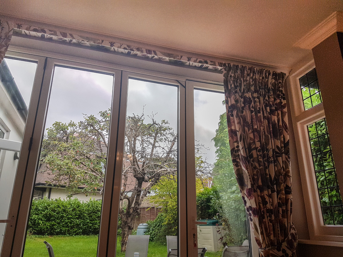 Bespoke Curtains in Epsom