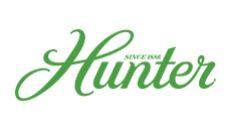 hunter lighting